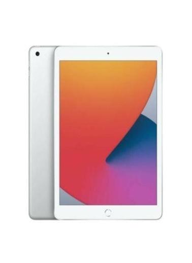 Apple Apple iPad 2020 (8. Nesil) WiFi Cellular MYMJ2TU/A 32 GB 10.2 inc Gümüş Tablet Renkli